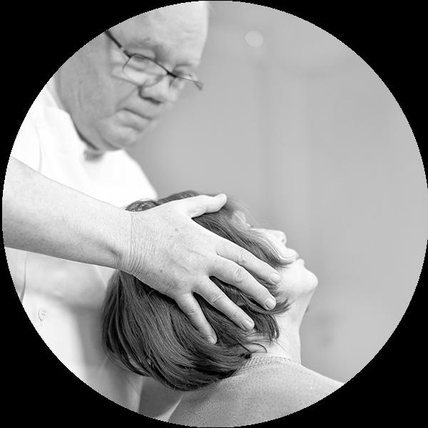 chiropractor behandeling